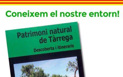 Patrimoni Natural de Tàrrega