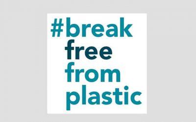 """""""Milers d'accions per trencar amb el plàstic"""""""