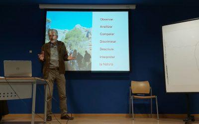 CONFERÈNCIA: La justícia social i la justícia ambiental, dues cares de la mateixa moneda